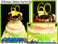 SOLINUU SEMU TURNS 60