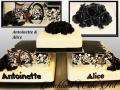 ANTOINETTE & ALICE