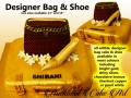 DESIGNER BAG & SHOE