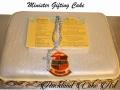 AVONDALE MINISTER GIFTING CAKE