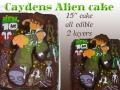 CAYDENS ALIEN
