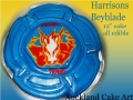 HARRISONS BEYBLADE