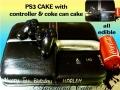 PS3 COKE