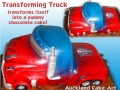 TRANSFORMING TRUCK 3