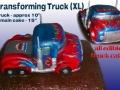 TRANSFORMING TRUCK 2