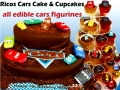 CARS AND CUPCAKES