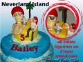 NEVERLAND ISLAND