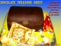 TREASURE CHEST OF GOLD