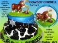COWBOY CORDELL
