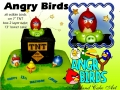 ANGRY BIRDS CONOR