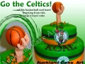 GO THE CELTICS