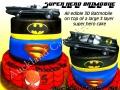 SUPERHERO BATMOBILE