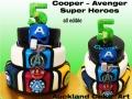 COOPER AVENGERS