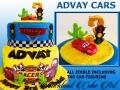 ADVAY CARS