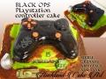 BLACK OPS CONTROLLER