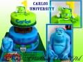 CARLOS UNIVERSITY