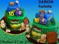 DARION FORTNITE