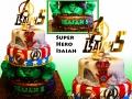ISAIAH SUPER HERO