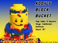 KODYS BLOCK BUCKET