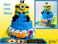 OKETI LITTLE MINION