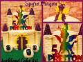 SPYRO-DRAGON