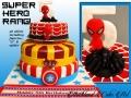 SUPER HERO RANGI
