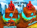 SUPER-SPIDERWEB