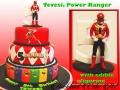 TEVESI POWER RANGER