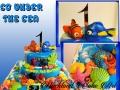 SJ under the sea