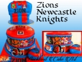 ZIONS NEWCASTLE KNIGHTS