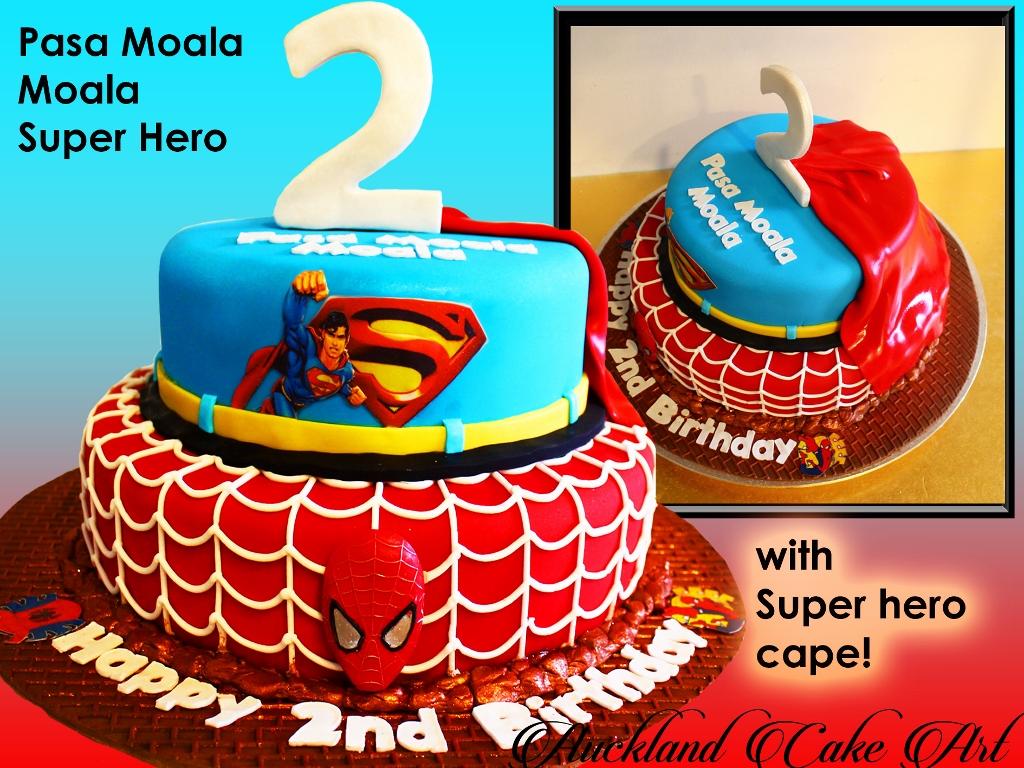 Birthday Cakes Infant Boys Age 1 3yrs Auckland Cake Art