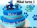 MIKALS BLUES