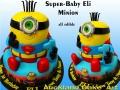 SUPER BABY ELI