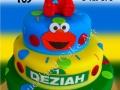 DEZIAH'S TOY