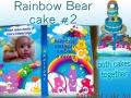 RAINBOW BEARS #1
