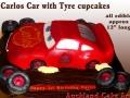 CARLOS CAR