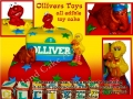 OLLIVERS TOYS