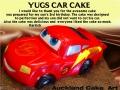 YUGS CAR