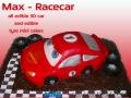 MAX RACECAR