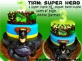 TIAN SUPER HERO