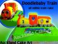 DOODLEBABY TRAIN