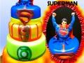 SUPERHERO STACK