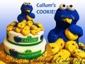 CALLUM's COOKIE!
