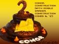 CONOR CONSTRUCTION