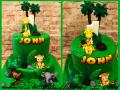 JOHNS-JUNGLE