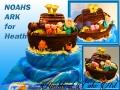 NOAHS ARK FOR HEATH