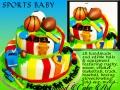 SPORTS BABY ABEL