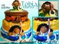 TOBIAS TURNS 2