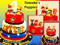 TOMAKAS PUPPIES