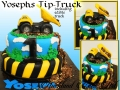 YOSEPHS TIP TRUCK